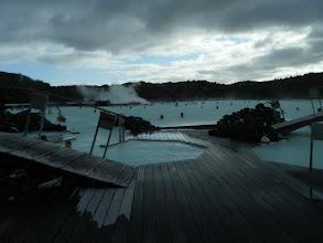 """Photo: 16.09.13 - """"Blaue Lagune"""" - nördlich Grindavik auf der Reykjanes-Halbinsel"""