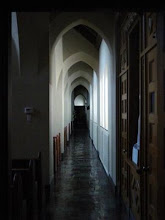 Photo: The side aisles of St. Peter's