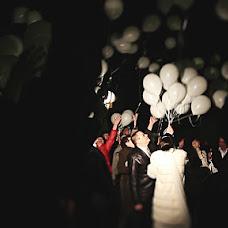 Wedding photographer Mikhail Kolosov (kolosovm). Photo of 02.07.2013