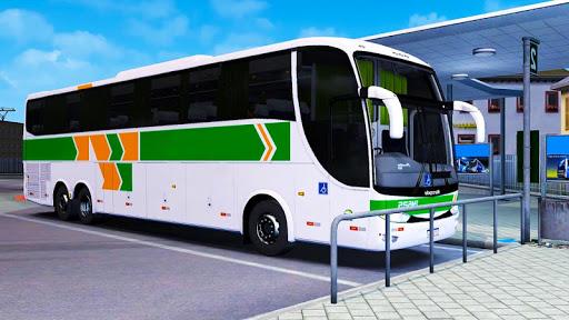 Free Indian Bus Race Game 2020:Bus Simulator Games 1.0 screenshots 5