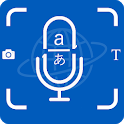 All Language Translator -Voice, Camera Translator icon