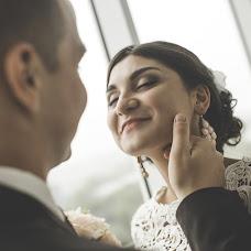 Wedding photographer Marina Skripkina (Skripckina). Photo of 30.10.2015