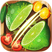 Fruit Slice - Fruit Cut