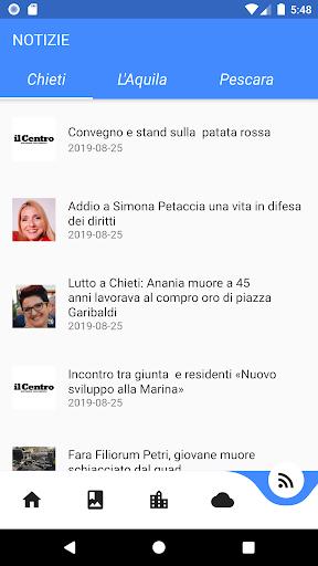 abruzzo screenshot 1