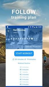 Start to Run. Running for Beginners 2