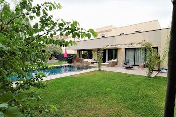 villa à Narbonne (11)