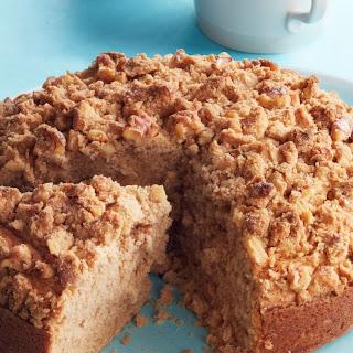 Coffee Crumb Cake.