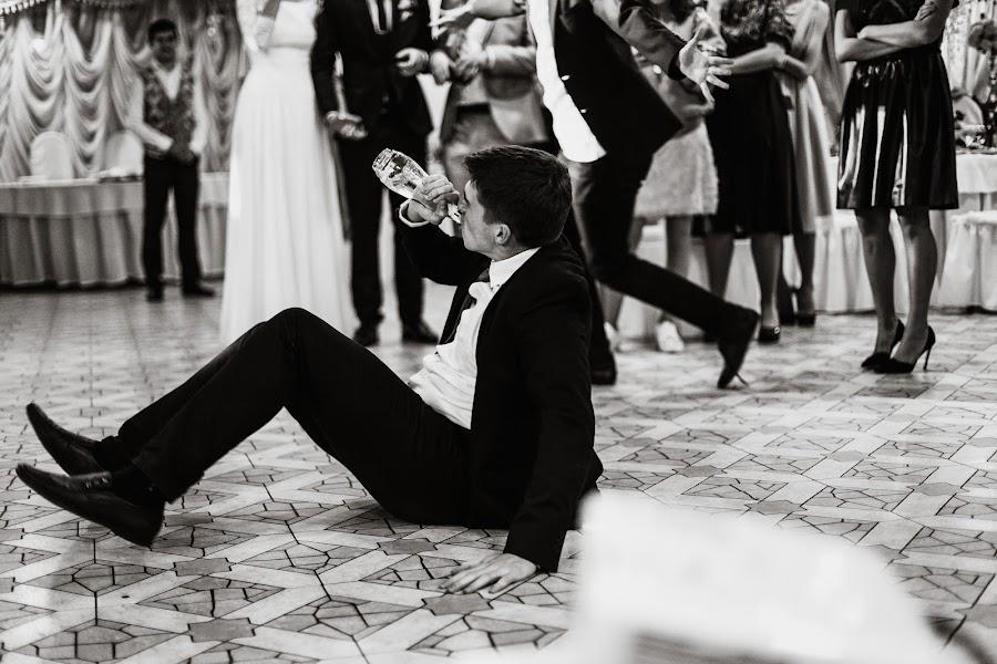 Wedding photographer Alina Postoronka (alinapostoronka). Photo of 27.09.2017