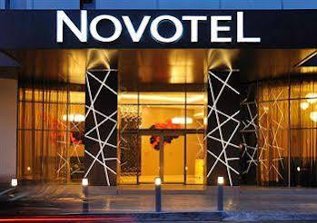 Hotel Novotel Nanjing Central