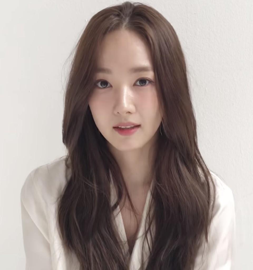 Actresses prettiest korean Who is