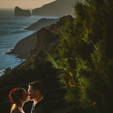 Wedding photographer mauro prevete (mauronster). Photo of 14.07.2014