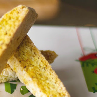 Biscotti With Anise Extract Recipes