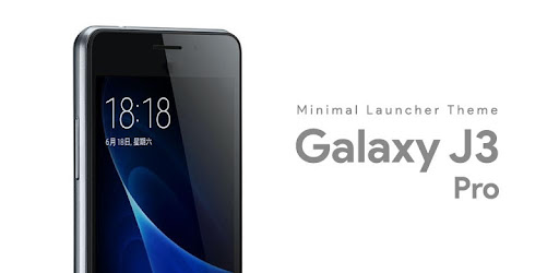 Theme Galaxy J3 Pro J3 Prime Apps On Google Play