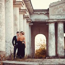 Wedding photographer Elena Kapone (VirGo). Photo of 20.09.2015