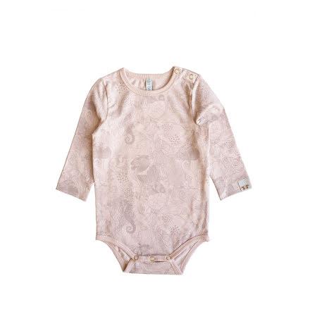 By Heritage Cleo Body Print Vintage Pink