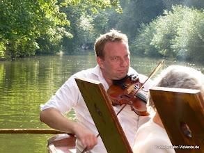 Photo: Von klassischer Musik, über Irish Folk bis zu aktuellen Stimmungsmachern ... das Repertoir ist groß.