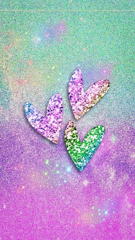 1800 Glitter Wallpapers APK