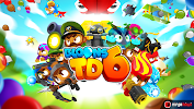 Bloons TD 6 game for Android screenshot