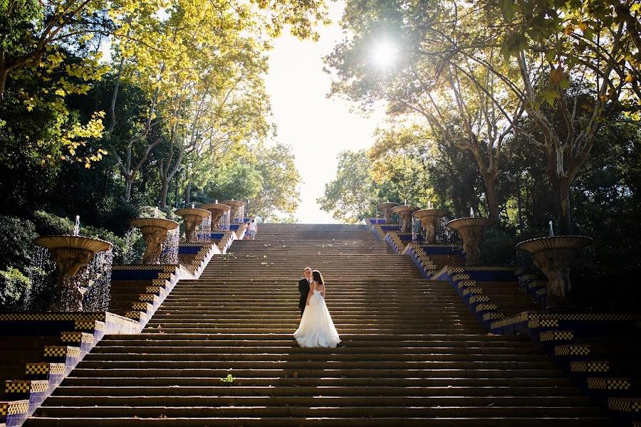 Fotógrafo de bodas Carlota Lagunas (carlotalagunas). Foto del 30.05.2018