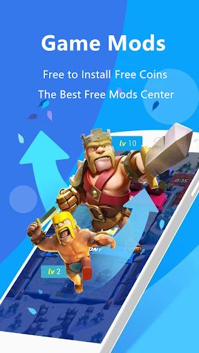 Master - Mods & Hacks 2.3.5 screenshots 1