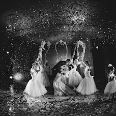 Wedding photographer Aleksandr Medvedenko (Bearman). Photo of 09.03.2016