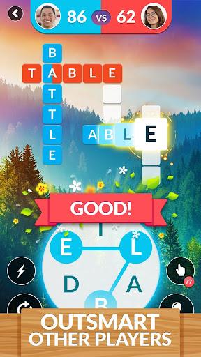 Word Life - Crossword Puzzle 1.0.1 screenshots 2