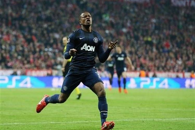 "Patrice Evra persiste et signe : ""Arsenal ? Des bébés"""