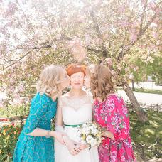 Wedding photographer Anna Medvedeva (photooflight). Photo of 06.07.2016