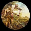 Norse Mythology & Gods icon