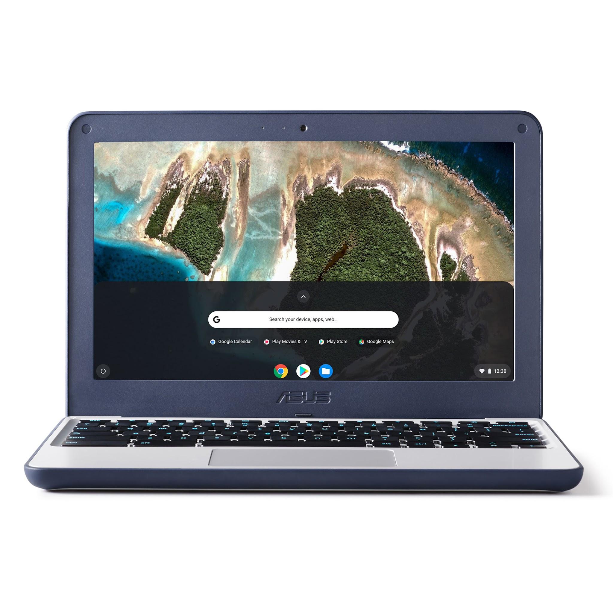 ASUS Chromebook C202 - photo 1