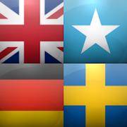 Logo Quiz - World Flags