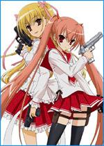 Estrenos de Anime Primavera 2011 Hidan-no-Aria