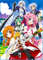 Estrenos de Anime Primavera 2011 DOG-DAYS
