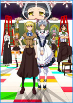 Estrenos de Anime Primavera 2011 Maria-Holic-Alive