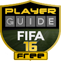 Player Guide FIFA 16 Free icon