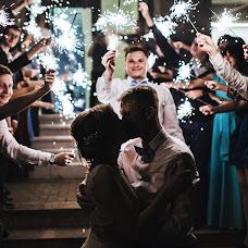 Wedding photographer Aleksandr Rudakov (imago). Photo of 25.10.2017