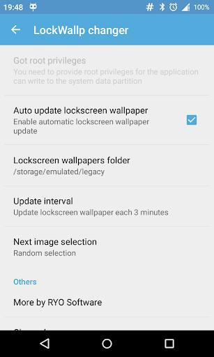 Change Lockscreen Wallp for CM