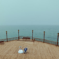 Wedding photographer Lyudmila Pravdina (Milafoto). Photo of 24.11.2013