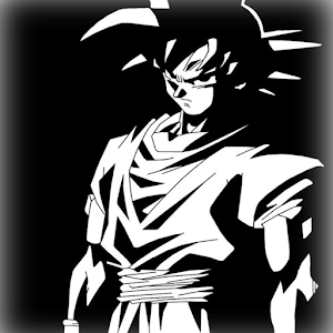 Download Goku Art Wallpaper Hd Apk Latest Version App For Android