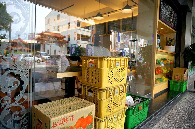 剛好冰果室,台中北屯冰品店-2