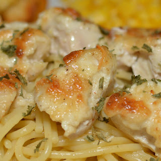 Perk Up Your taste Buds With Perfectly Parmesan Chicken Casserole