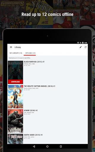 Marvel Unlimited 3.17.0 screenshots 17