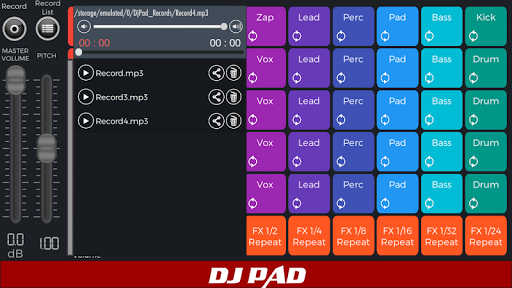 DJ PADS - Become a DJ 1.10 3