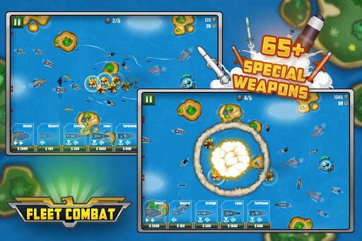 Fleet Combat 1.4.2 Mod screenshots 4