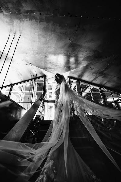 婚礼摄影师Karina Klochkova(KarinaK)。02.09.2018的照片