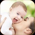 Baby Development Week by Week icon