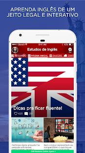 Estudos de Inglês Amino em Português - náhled