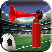Air Horn - Soccer World Cup 2018 Icon