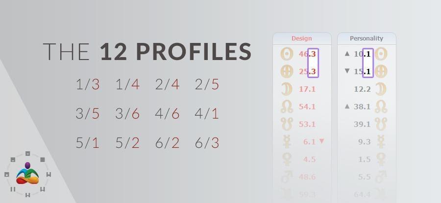 12 Profil