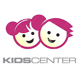 Kids Center Icon
